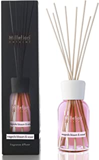 Millefiori [NATURAL] フレグランスディフューザー (M) マグノリア DIF-M-029