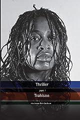 Thriller Trahison Taschenbuch
