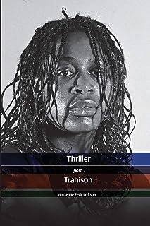 Thriller Trahison