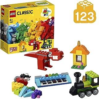 LEGO Classic, Multi-Colour, 11001