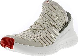 Jordan 男士 Flight Lux 运动鞋-Bordeux/Sail-14