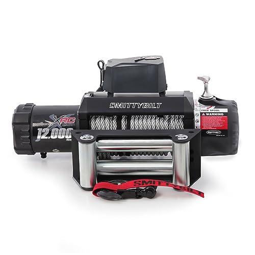 12,000 Lbs Winch Parts: Amazon.com on