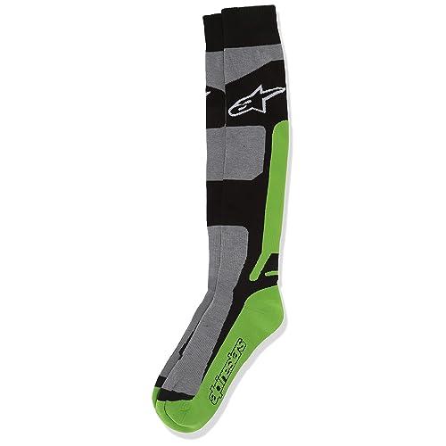 AXO MX Long Socks Camo Adult One Size Fits Most