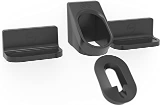 Super Hero - Pedal Mount Bike Wall Storage and Display for Clipless Pedals - Multiple Colour Options Available