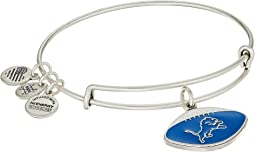 Color Infusion Detroit Lions Football II Bangle