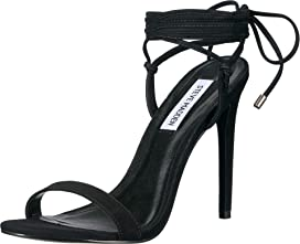 4c055c8188 Steve Madden Nectur Heeled Sandals at Zappos.com