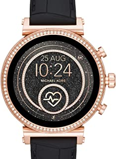Michael Kors Reloj de Bolsillo Digital MKT5069: Amazon.es ...