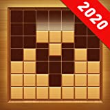 Wood Block Puzzle: Free Classic Board Games