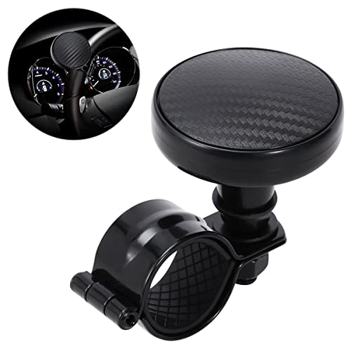 Automobiles & Motorcycles Active 1* Auxiliary Booster Car Steering Wheel Spinner Knob Aid Control Handle Grip Use