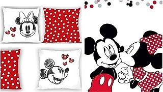 CM COUSSIN DE Voyage Mickey Mouse Disney Polyester CM 30 X CM 30 X H 8-59655