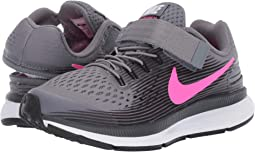 Cool Grey/Hyper Pink/Anthracite