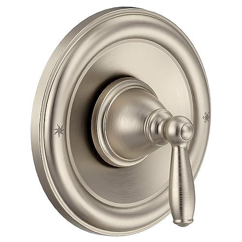 Moen Shower Handle Brushed Nickel Amazon Com
