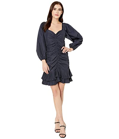 Parker Theia Dress (Midnight) Women