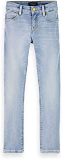 Scotch & Soda Tack-Water and Sky Jeans para Niños
