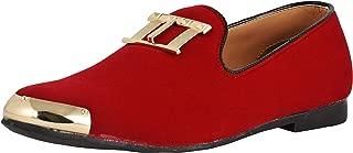 LeeGraim Men's Loafers, lg1100-$Parent SKU