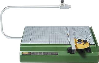 Proxxon 2227080 2227080-Dispositivo Corte en Caliente thermocut 230/e, Verde