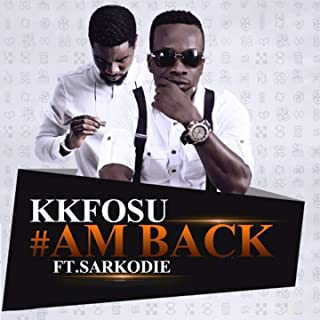 Am Back (feat. Sarkodie)