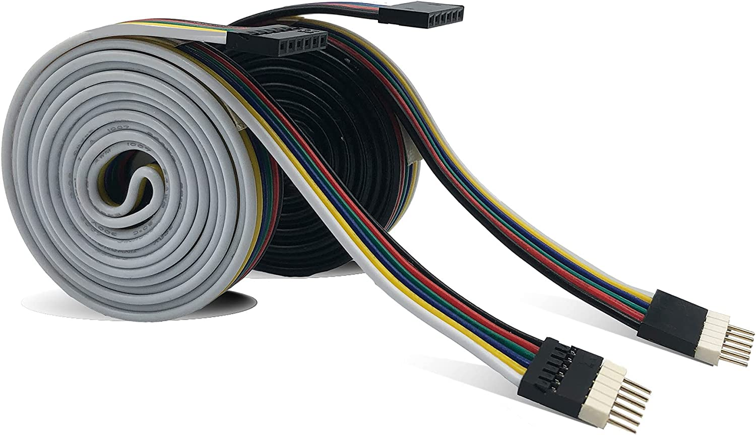 6Pin LED Max 79% OFF Extension Cable for Philips service Hue LightStrip Plus V3 and