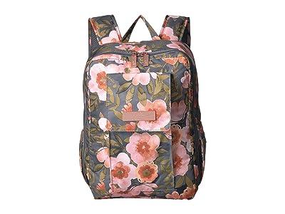 Ju-Ju-Be MiniBe Small Backpack (Whimsical Whisper) Backpack Bags