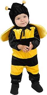 Unisex Baby Little Bee Costume