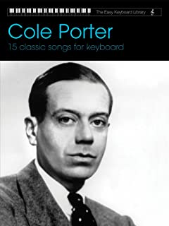 Easy Keyboard Library: Cole Porter