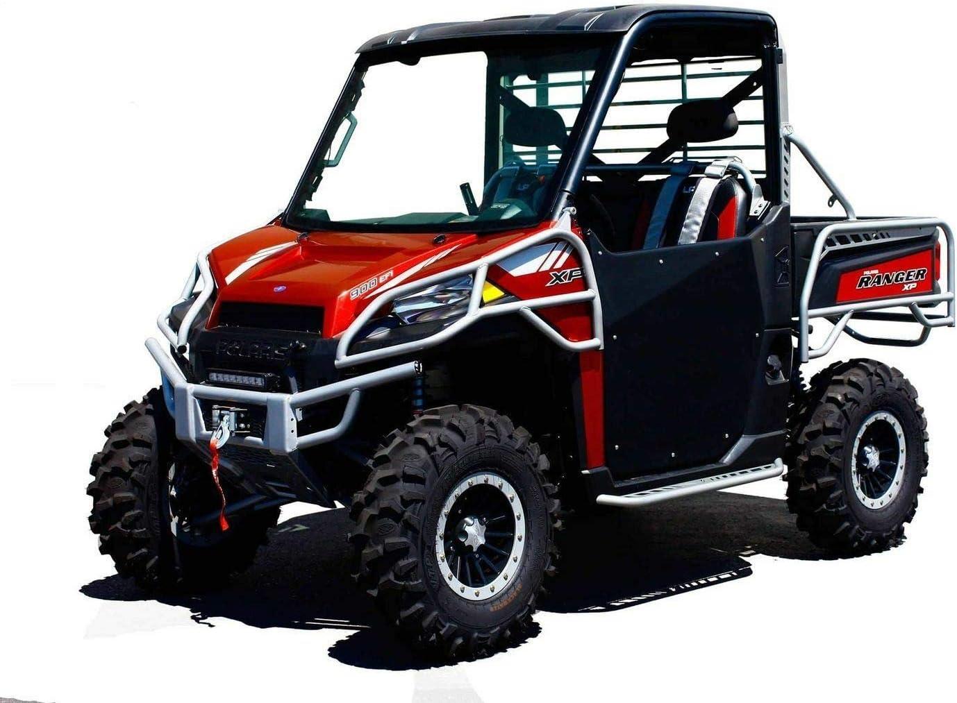 Dragonfire low-pricing Racing - 07-1900 ReadyForce Doors Polaris Black Financial sales sale R