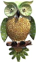 3D Greece Owl Fridge Magnet Tourist Souvenirs Resin Magnetic Refrigerator Magnet Home & Kitchen Decoration Collection Gift