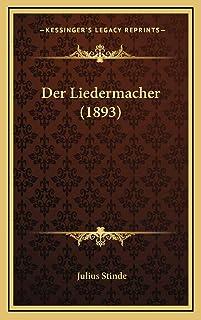 Der Liedermacher (1893)