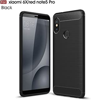 Best redmi note 6 pro hard case glossy black Reviews