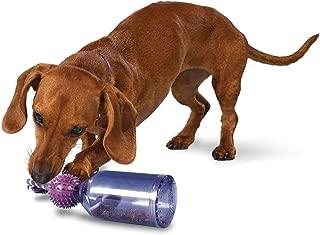 Best dog bottle treat dispenser Reviews
