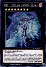 YU-GI-OH! – Number 23: Lancelot, Dark Knight of The Underworld (BOSH-ENSE2) –..
