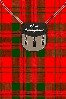 livingstone clan