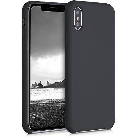 kwmobile Cover Compatibile con Apple iPhone X: Amazon.it: Elettronica