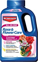 Best ortho systemic rose and flower care Reviews