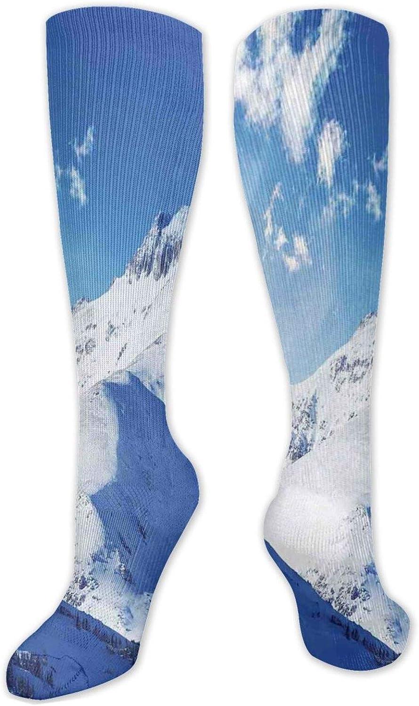 Best Compression Socks Women Men Hg One Knee High Stockings Super intense SALE 4 years warranty Size