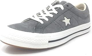 One Star OX Mason/Egret/Vintage White