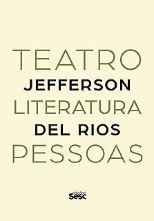 Teatro, literatura, pessoas