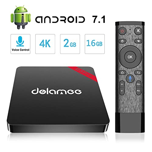 Dolamee Android TV Box (1)