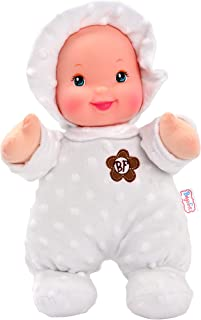 """Baby's First Musical Lullaby Baby 12"""" Soft Body Baby Doll for Boys & Girls 12 Months"""