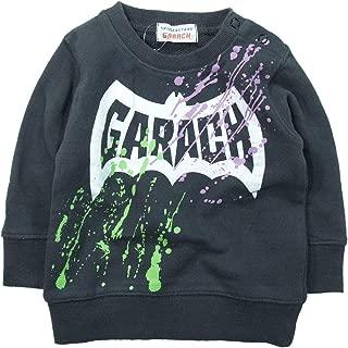 《秋冬春对应》 GARACH(GARACH) 针织布 针织标志训练服 NO.AH-1831609 [対象] 84ヶ月 ~ Ca 130