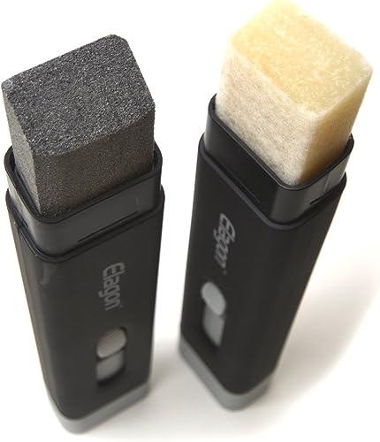 Elagon (SCF) Bâton nettoyant et lubrifiant pour cordes de guitares. Le bâton vous aidera à garder vos cordes propres ...