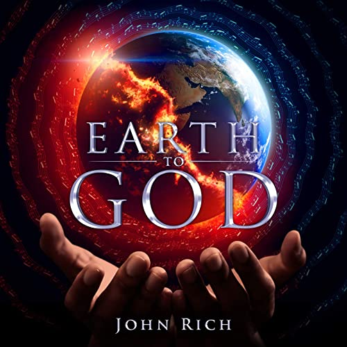 Earth to God by John Rich on Amazon Music - Amazon.com
