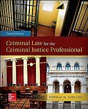 Criminal Law for the Criminal Justice Professional PDF