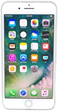 Apple iPhone 7 Plus, 32GB, Silver - For T-Mobile (Renewed)