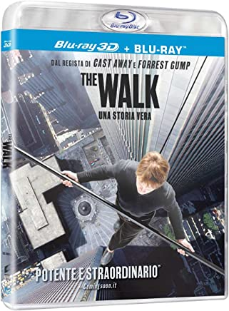 The Walk ;The Walk