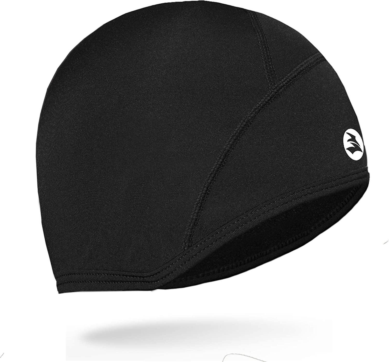 EMPIRELION Lightweight specialty shop Thermal Helmet Liner Cover Skull Washington Mall Full Cap
