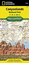 Best canyonlands national park hiking map Reviews