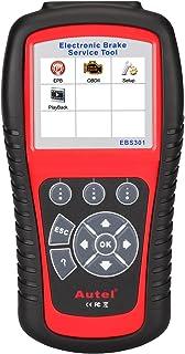 Autel EBS301 MaxiCheck Electronic Brake Service Tool