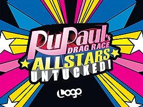 RuPaul's Drag Race All Stars: Untucked! Season 1