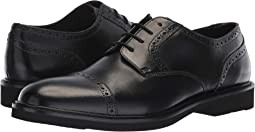 Cleveland Cap Toe Oxford
